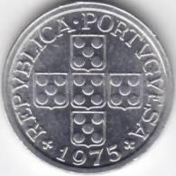 @Y@   PORTUGAL : 10 CENTAVOS 1975    UNC   (C506) - Portugal