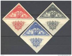 ES539A-L3258TSC.Spain Espagne.España.DESCUBRIMI ENTO DE AMERICA.Colon 1930 (Ed 539/1/3b**)sin Charnela LUJO - Sin Clasificación