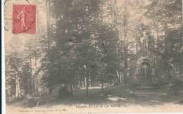 54.Chapelle Du Lac De La Maix - Francia