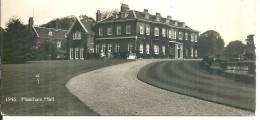 Angleterre Heacham Hall - Angleterre