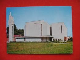CRKVA SV.JOSIPA KARLOVAC-DUBOVAC - Croatie