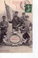 113e Régiment D'Infanterie - Régiment Formé En 1795 - Régiments