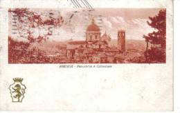 BRESCIA  -  T310 - Brescia