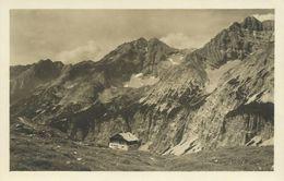 AK Pfeishütte Karwendel Tirol 1930 #02 - Austria