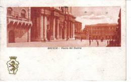 BRESCIA  -  T313 - Brescia