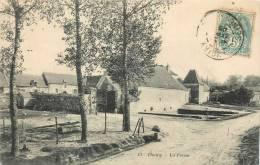 78 THOIRY LA FERME - Thoiry