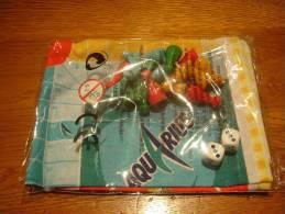 FANTA NESTEA AQUARIUS LUDO - PARCHIS - GAME JEU JOUET - NEW - Toys