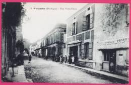 24-423 - DORDOGNE - MONPAZIER - Rue Notre Dame - France