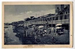 Portici: Costiera Balneare - Portici