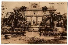 Portici: Villa Maltese - Portici