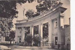 1958 FIUGGI - INGRESSO STABILIMENTO BONIFACIO VIII - Altre Città