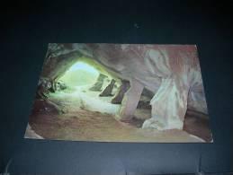 Fregona (TV). Grotta Del Caglieron.  Viaggiata .    1942 - Italia