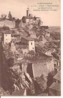 CHAMPEIX L AUVERGNE LE MARCHIDIAL ANCIEN CHATEAU FEODAL - France