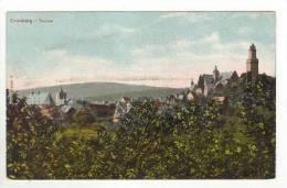 Cronberg I. Taunus, Germany, 00-10s - Germany