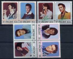 St-Vincent       870/877  **    Elvis Presley        Musique - St.Vincent (1979-...)