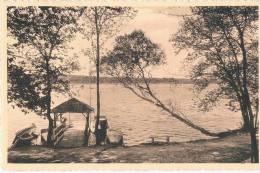 Lac National De Virelles   Embarcadere - Chimay