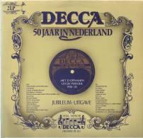* 2LP *  50 JAAR DECCA IN NEDERLAND - DIVERSE ARTIESTEN - Compilaties