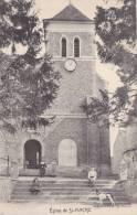 SAINT-FIACRE/77/Eglise/Réf:C0515 - Francia