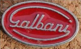 GALBANI         - (ROUGE) - Trademarks
