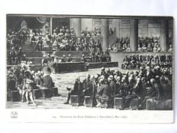 CPA - 194 - Musée De Versailles - Ouverture Des Etats Généraux à Versailles - Pintura & Cuadros