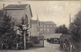 - PAYS-BAS - EINDHOVEN - Pensionnat Eikenburg Stratum - - Eindhoven