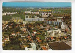 DECINES 69  - Vue Aérienne - Jolie CPSM Couleur GF N° 22013 - Rhône - Autres Communes