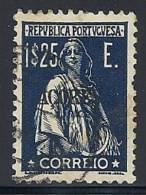 130100430  AZOR C.P.  YVERT   Nº  322 - Azores