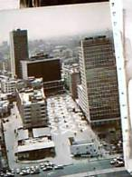 ARABIE SAOUDITE AERIAL VIEW OF JEDDAH VUE AERIENNE DU CENTRE Vb1989 Rossa  EC11668 - Arabia Saudita