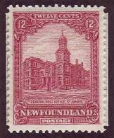 Newfoundland # 154 XF MNH** - Newfoundland