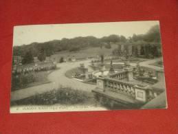 ISLE OF WIGHT  -  Osborne House  - The Garden -  Shewing Venus Fountain  -  1915 - England