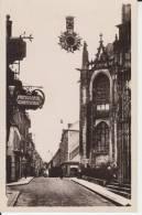 61 CPSM ARGENTAN Rue ST SAINT GERMAIN ET LE CADRAN LEROT - Argentan