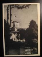 ESTONIA Oru Palace Post Card Estonie Estland Eesti Russie Russia CCCP USSR Rusia - Estonie