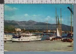 R8106 MARINA DI CARRARA IL PORTO VG - Carrara