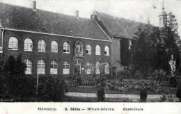 BELGIQUE - FLANDRE OCCIDENTALE - VLETEREN - WESTVLETEREN - Hôtellerie S. Sixte Gastenhuis. - Vleteren