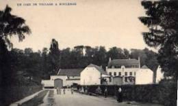 Un Coin De Village A ROCLENGE - Bassenge