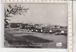 PO7440B# CAGLIARI - S.CATERINA PITTINNURU  VG 1962 - Cagliari