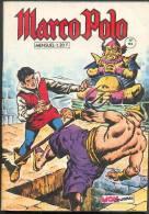 No PAYPAL !! : Marco Polo 125 BD D´Aventures Complot Du Dragon + GALAX + Tiarko, Petit Format Éo Mon JOURNAL TTTBE+1970 - Marco-Polo