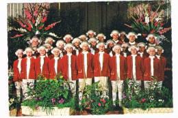 Ö-1357   WIEN : Die MOZART-SÄNGERKNABEN - Opéra