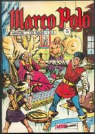 Marco Polo 127 BD D´Aventures : La Fosse Aux Cobras + GALAX + Tiarko..., PF Éo Mon JOURNAL TTBE+++ ©.1970 - Marco-Polo