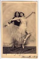 DANCE DANCER TIJUANOVIC FOTO GALAN BARCELONA PHOTOGRAPHY - Dance