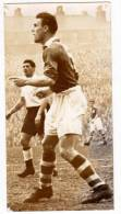 SPORTS SOCCER PLAYER JOHN NEWMAN BRIMINGHAM CITY F.C. 1956. AUTOGRAPH PHOTOGRAPHY - Soccer