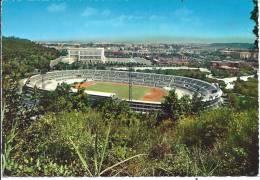 -- ROMA -- STADIO OLIMPICO -- - Estadios E Instalaciones Deportivas