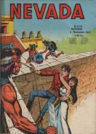 NEVADA N° 376 BE LUG 11-1978 - Nevada
