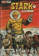 JANUS STARK N° 75 BE MON JOURNAL 03-1985 - Janus Stark