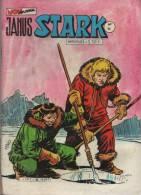 JANUS STARK N° 62 BE MON JOURNAL 02-1984 - Janus Stark