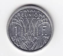 @Y@   Frankrijk  / Reunion  1 Franc 1948  RARE   UNC   (C519) - Kolonies