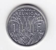 @Y@   Frankrijk  / Reunion  1 Franc 1948  RARE   UNC   (C519) - Colonies