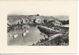 ILE D´YEU - Port De La Meule - Ile D'Yeu