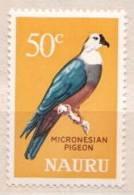 Nauru MNH Stamp - Columbiformes