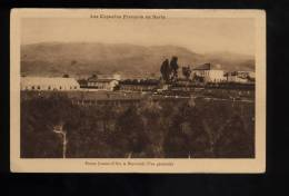 L4608 Beyrouth \ Beyruth - Ferme Jeanne D'Arc - Liban